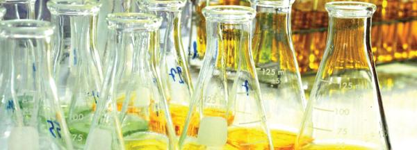 E-learning Cursus Chemie voor de logistiek