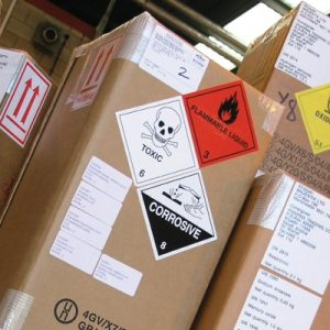 E-learning cursus Basiskennis gevaarlijke stoffen