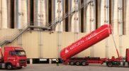 Katoen Natie investeert 80 miljoen euro in chemie logistiek