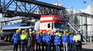 Chemie on Tour bezocht Zaltbommel