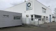 OQEMA bouwt distributiecentrum voor gevaarlijke stoffen op Ekkersrijt